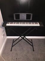 https://www.i-sabuy.com/ Yamaha Electric Piano