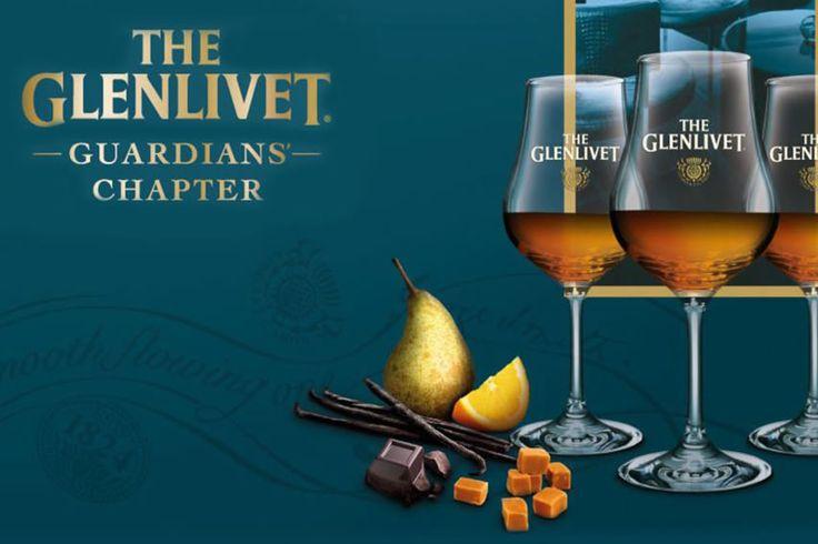 ザ・グレンリベット「世界中で最も支持されたウイスキー」を選ぶパーティーに抽選で100名ご招待