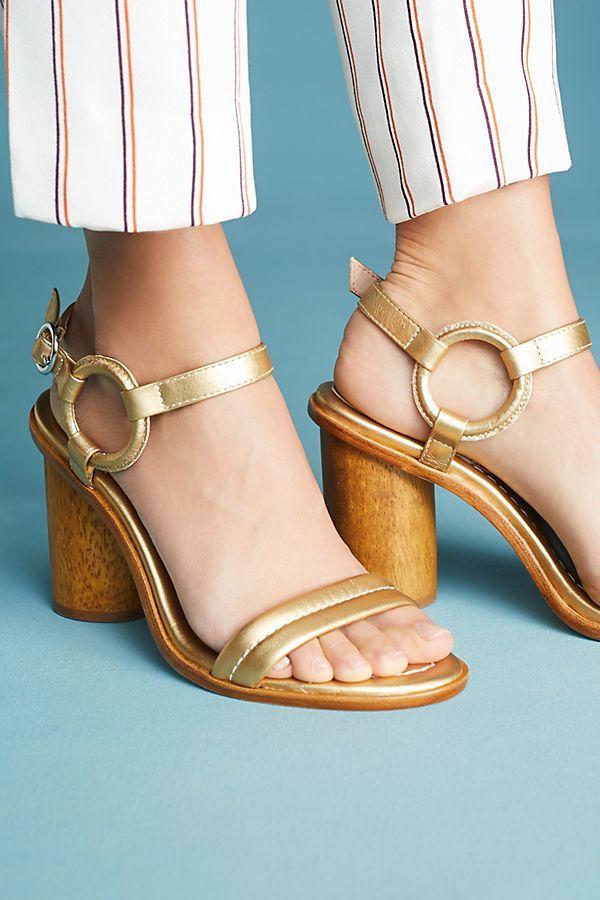 a695dbcc3a0d Slide View  5  Bernardo Harlow Heeled Sandals