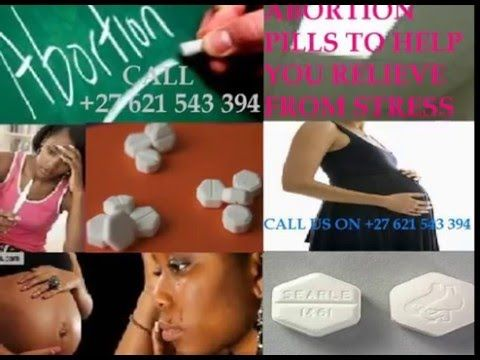 SAFE ABORTION PILLS THAT'S SAFE TO USE FOR TERMINATION