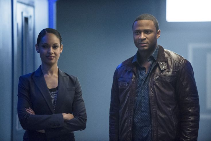 Lyla asks Diggle to go on a mission alongside the Suicide Squad, a team assembled by Amanda Waller to undertake high-risk missions, even though the team includes Diggle's nemesis, Deadshot, and Oliver's enemy, Bronze Tiger.