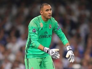 Keylor Navas: 'Real Madrid must have character to keep going' #Real_Madrid #Football #319727
