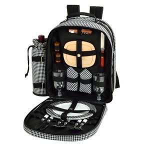 Two Person Picnic Backpack – Glamping Essentials (www.glampingessentials.com)