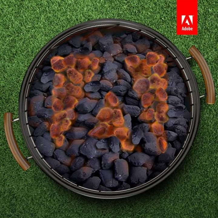 What would you cook on the Adobe BBQ?