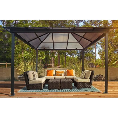At Home Depot Aluminum Patio Awning Best Home Design And Decorating Ideas
