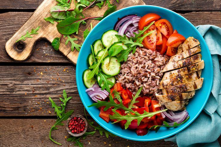 A diétás köreteket is össze lehet állítani úgy, hogy ne koplalj.