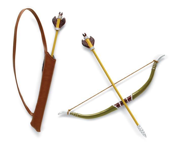 Archery ~ Accessories for 18 inch dolls