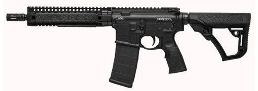 DANIEL DEFENSE DDM4 300S SBR. NEW : Short Barrel Rifles (SBR) at GunBroker.com