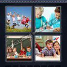 4 Pics 1 Word Answers for the latest trivia based game for iOS and Android created by Game Circus LLC. For all of us that love the addicting game 4 Pics 1 Word. We have all the cheat and solutions for this hit of a game 4 pics 1 word Answers.