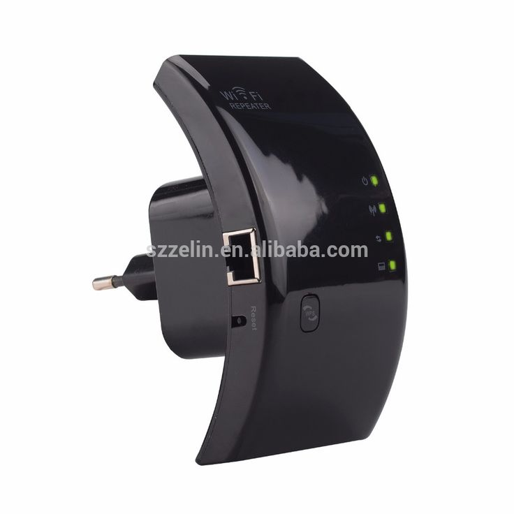 EU Wireless Wifi Router Repeater 802.11N/B/G Computer Networking Range Expander 300M Roteador Wi-Fi Signal Boosters Extender