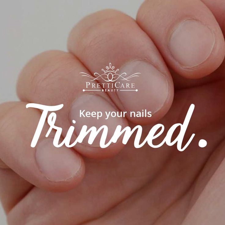 PrettiCare Tip #2 Remember to keep your nails trimmed to make them strong and healthier.  For more information or making appointments, call us at+65 6635 2825 / +65 9387 3231. Visit our website at http://www.pretticarebeauty.com/  for more details. Like us on Instagram at https://www.instagram.com/pretticarebeauty/ #pretticarebeauty #beautysg #pretticare #sg #singapore