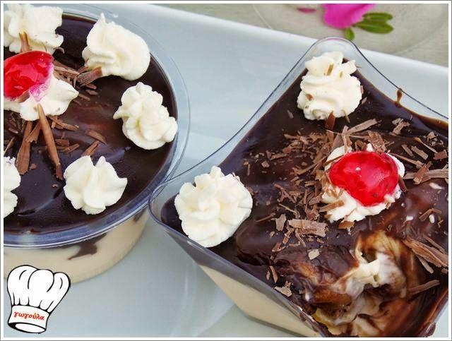 ΣΠΙΤΙΚΟ ΠΡΟΦΙΤΕΡΟΛ!!! | Νόστιμες Συνταγές της Γωγώς