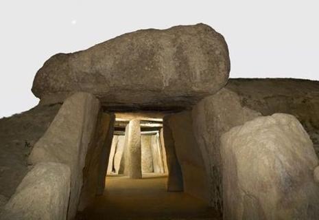 Los dólmenes de Antequera, candidata de España a Patrimonio Mundial 2015