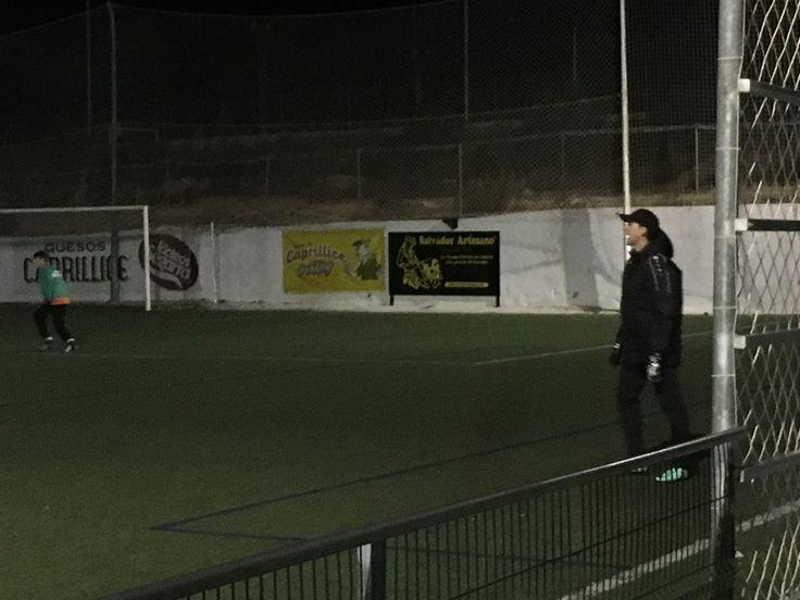 Salvador artesano zapaterías colaborador del club de fútbol elche sporting