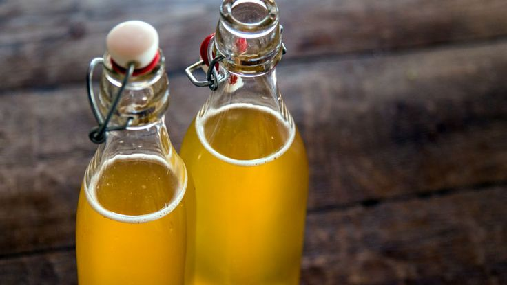 Can a fermented tea really be a miracle in a glass bottle, or is it just an overhyped sip parading as a health drink? One skeptic puts it to the test.