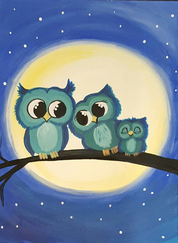 168 best a paint night picture images on pinterest for Night owl paint color