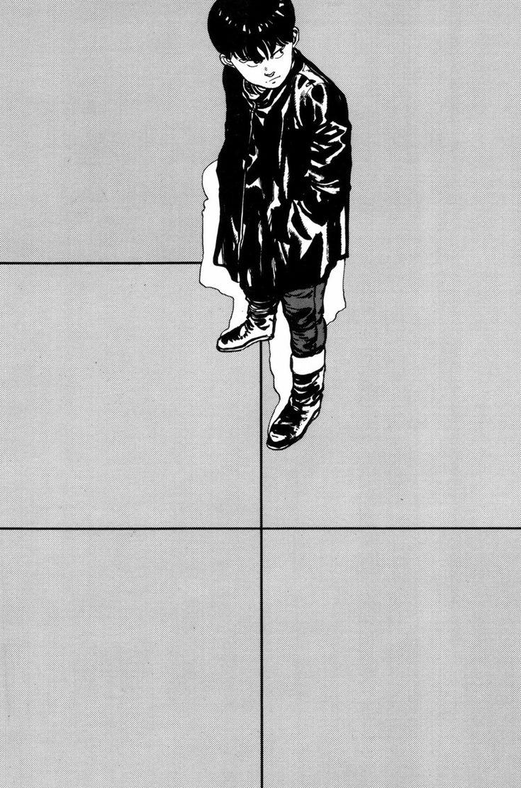 Katsuhiro Otomo 'Akira'