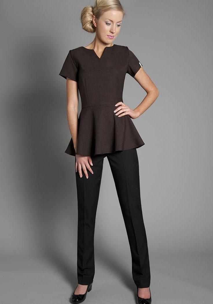 17 best ideas about spa uniform on pinterest salon wear - Beauty salon uniforms ...