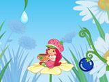 Juegos de Fresita.com - Juego: Fresita Let's Dance Gratis Online - Rosita…