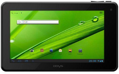 Odys- Tablet odys neo x7 8gb black B007N0JOYS - http://www.comprartabletas.es/odys-tablet-odys-neo-x7-8gb-black-b007n0joys.html