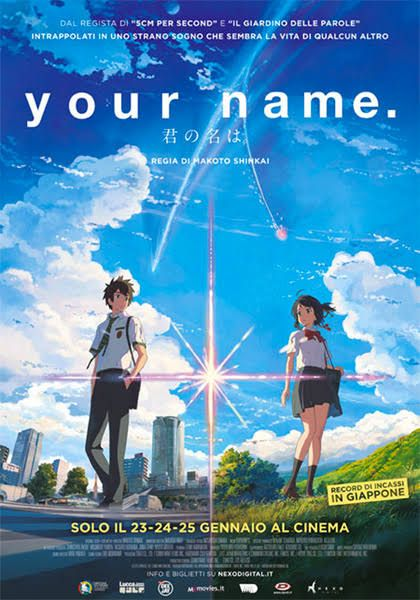 Letychicche: Your Name