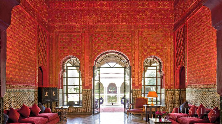 A Wonderful Love Story - Luxury Villa - Marrakech | Kensington Morocco