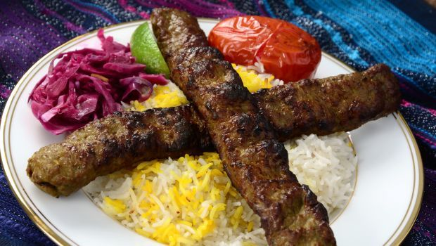 Iranian (Persian) Food: From Chelo Kebabs and Haleem to Halwa and More - NDTV