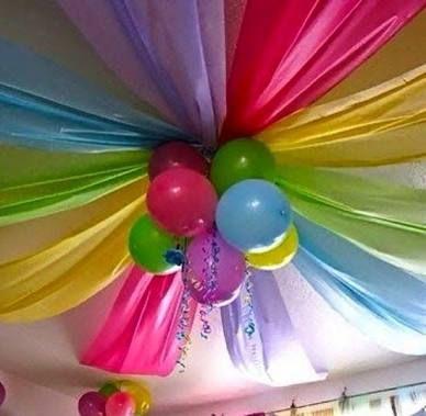 Resultado de imagen para festa circo 15 anos