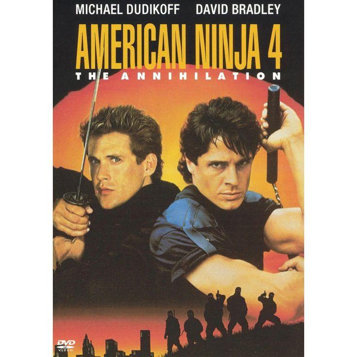 american ninja 4 full movie online