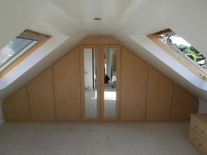 Loft Rooms 40 best loft images on pinterest | attic rooms, attic spaces and