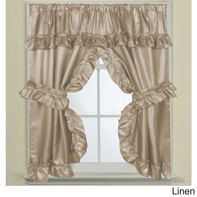 1000 Ideas About Cafe Curtains Kitchen On Pinterest: 1000+ Ideas About Bathroom Window Curtains On Pinterest