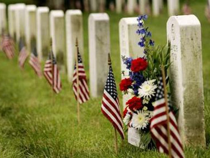 Remember America's Militia On Memorial Day - Forbes