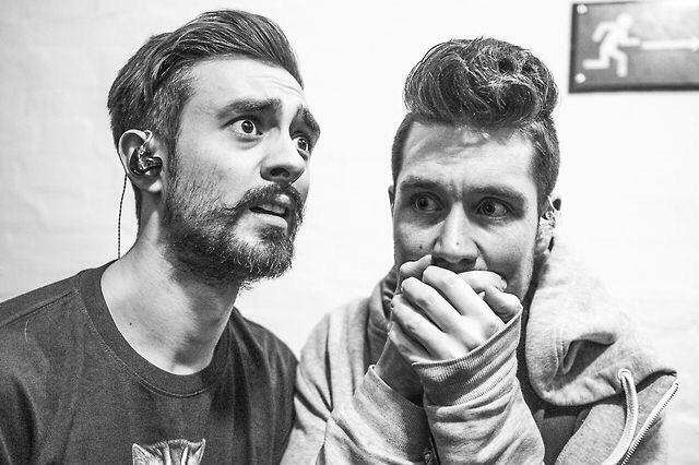 bastille next uk tour