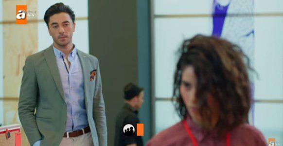 Atv ekranlarında Çarşamba akşamları yayınlanan Seviyor Sevmiyor 3. bölümüyle ekranlara gelecek. Seviyor Sevmiyor 3. bölüm 2. fragmanı yayınlandı.