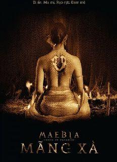 Phim Mãng Xà - Mae Bia