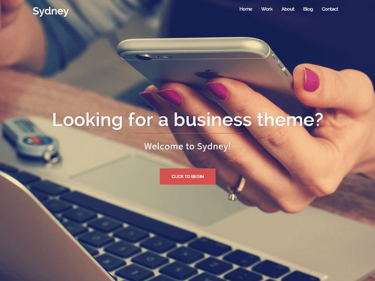 Top 30 Free Responsive WordPress Themes