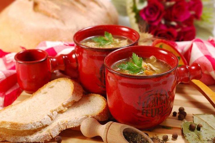 Зима требует более серьезного подхода к приготовлению первых блюд, ведь наш организм нуждается в дополнительном тепле. Мы собрали для вас лучшие супы специально для зимы.