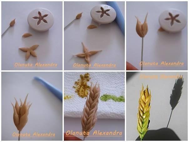полимерная глина мастер класс васильки: 20 тыс изображений найдено в Яндекс.Картинках
