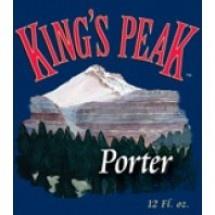 Kings Peak Porter (Beer of the Month Club)