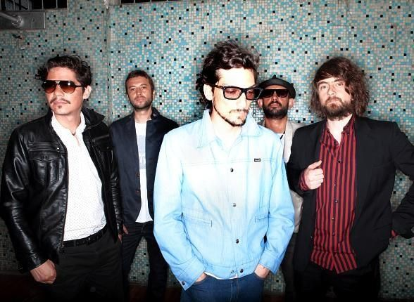The acclaimed Mexican alternative rock band Zoé will do a one-month tour in support of their sixth album, Prográmaton, to be released worldwide on October 22 through Universal Music. The band will perform at The Joint at Hard Rock Hotel & Casino on Wednesday, November 13. Tickets go on sale this Friday at 10am.