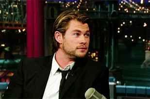 25 Pruebas de que los hermanos Hemsworth son dioses sexuales