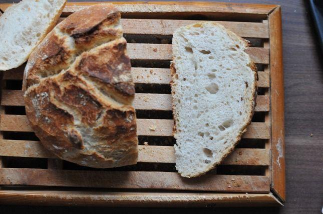 A tökéletes házi kenyér egyszerűbb, mint gondolná