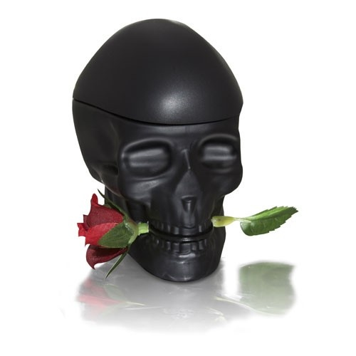 Ed Hardy Skulls And Roses Fragrances: One Of Our New Arrivals Is Ed Hardy Skulls & Roses By Christian Audigier For Men. This Sexy