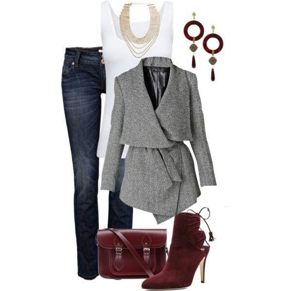 Sweater My Style Pinterest Fashion