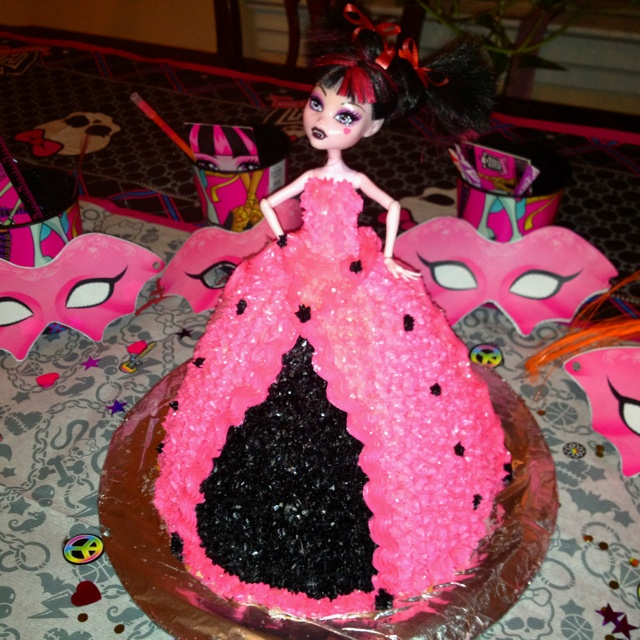 Très 193 best Monster high party images on Pinterest | Monster high  RB33