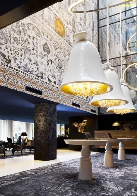457 Best Images About Hotel Design On Pinterest Resorts W Hotel And Restaurant