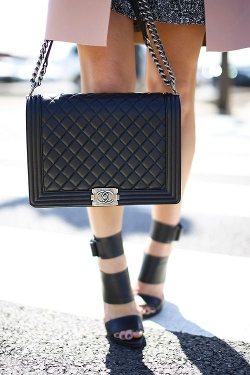 b2034fe582fd Details (NAIMA BARCELONA) | Clothes & Accessories | Bags, Chanel boy bag,  Chanel