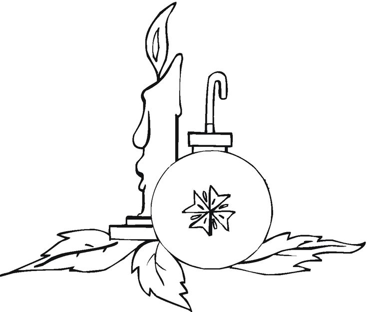 amazing christmas ornaments coloring pages printable coloring