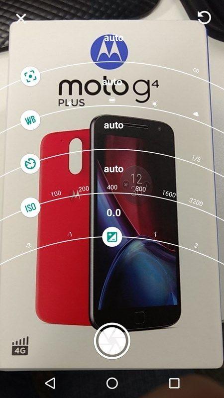 Review: smartphone Motorola Moto G4 Plus : me fez comprar um