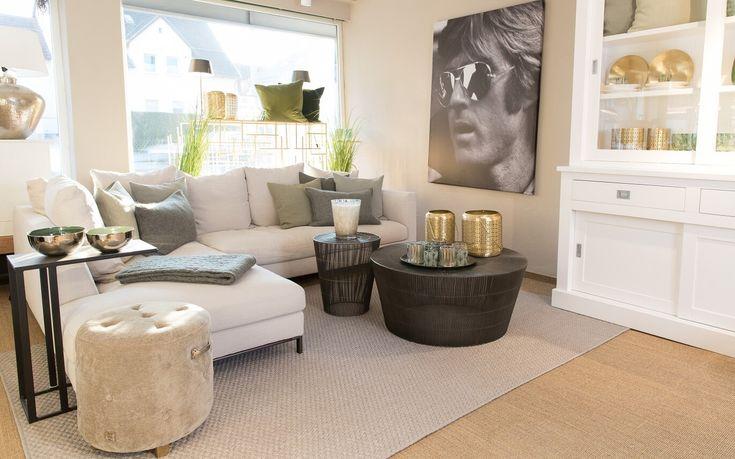 sanftes gr n ist die farbe des fr hjahrs spring2018 interieurlove lohmeier wohnzimmer sofa. Black Bedroom Furniture Sets. Home Design Ideas